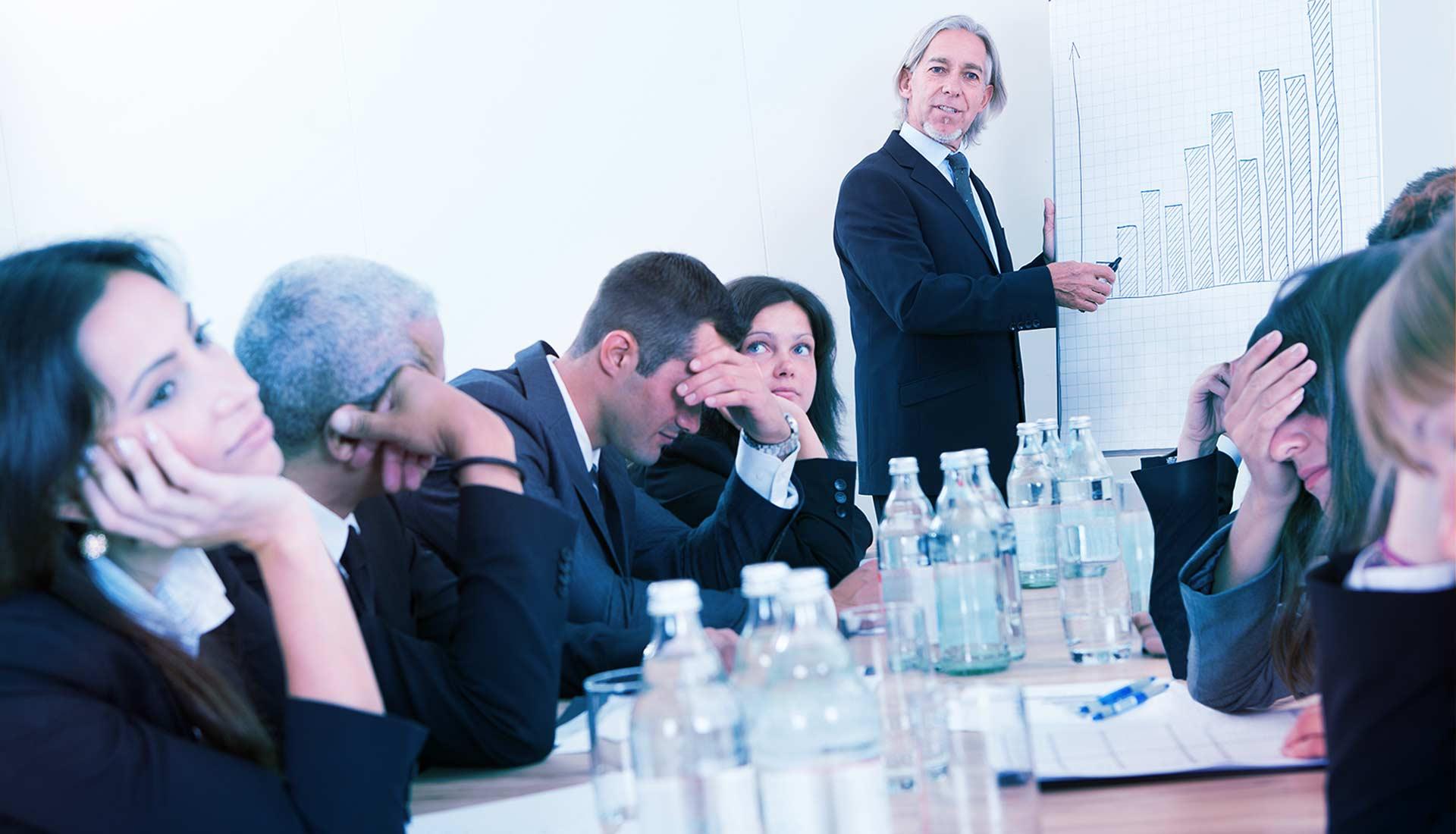 Workshop Mehr Effizenz im Team