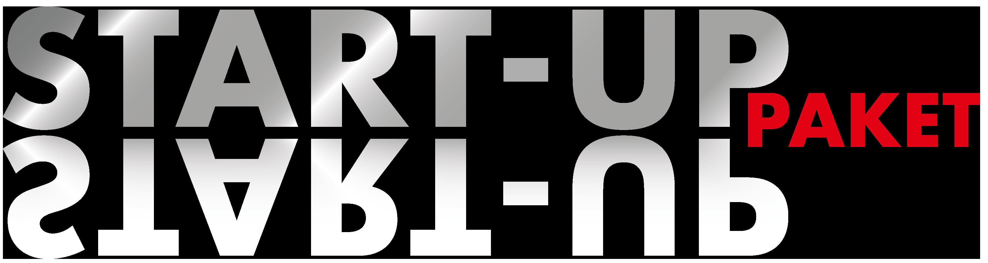 Startup-Paket Raum für Technik