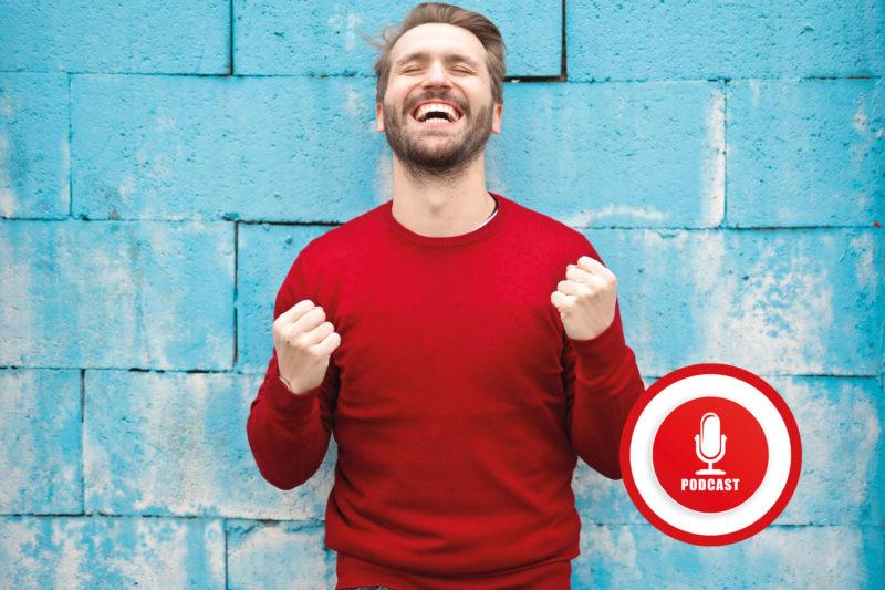 """Raum für Technik-Blog: Podcast """"Authentisch im Vertrieb"""""""